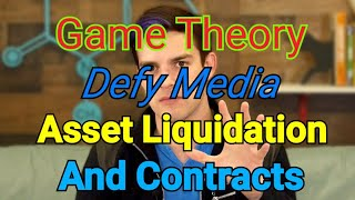 The $1.7 Million Reality (Game Theory and the end of DEFY)