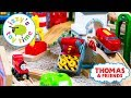 Thomas and Friends | Thomas Train and HAPE REMOTE CONTROL TRA...