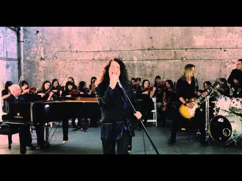 Alexander Kariotis and The Rock Opera Orchestra -