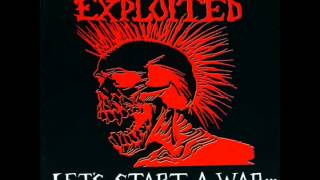 Watch Exploited Wankers video