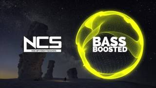 Elektronomia - Sky High [NCS Bass Boosted]