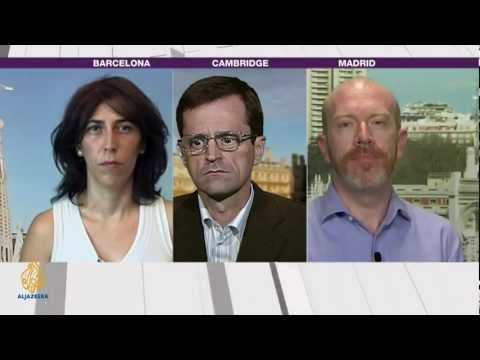 Inside Story - Spain: Is austerity the answer?