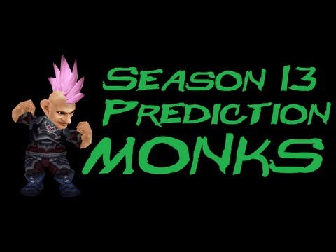 Arena Season 13 Predictions: Windwalker Monks Overpowered in Patch 5.2? (WoW PvP Commentary)