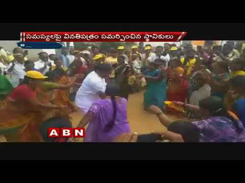 TDP MLA Balakrishna dance with Villagers | Anantapur district