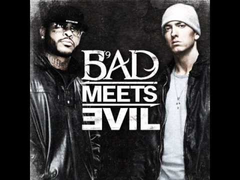 Eminem feat. Royce Da 5'9- Writer's Block