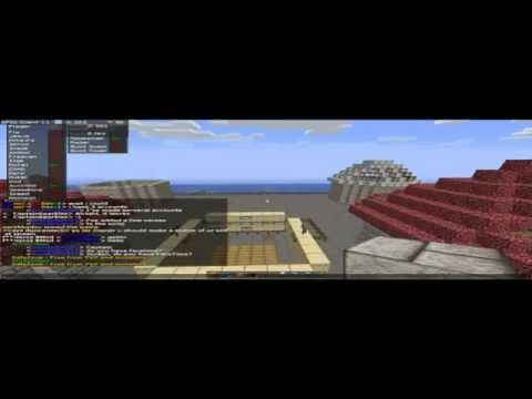 (MineCraft Griefing) Episode 7 – 'CaptainSparklez' – Part 1