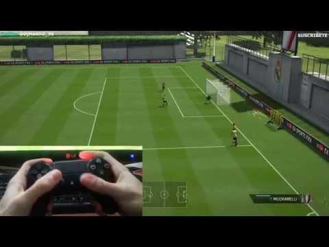 FIFA TUTORIAL DE REGATES Fáciles Efectivos y Drogadictos DjMaRiiO