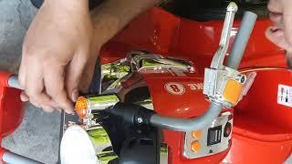 Assembling for baby bike 1188,baby bike,baby vehicle,I NET