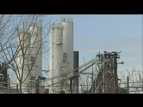 Republic Steel to idle Lorain plant