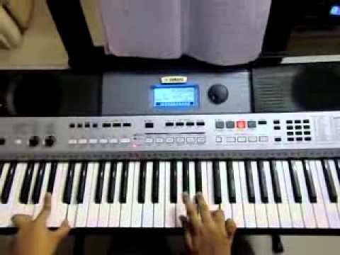 rajan nagendra telugu hit song raagam teese koyila tutorial...