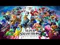 Super Smash Bros Ultimate Main Theme Lifelight Vocal Japanese mp3