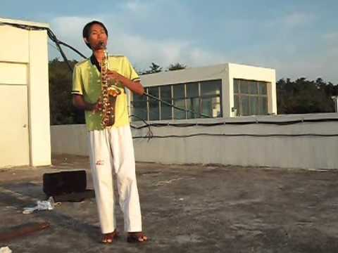 Lead Me Lord -saxophone Solo video