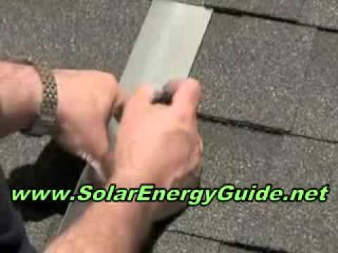 MAKE SOLAR PHOTOVOLTAIC PV PANELS SOLAR CELLS HOMEMADE DO IT YOURSELF SOLAR PANEL