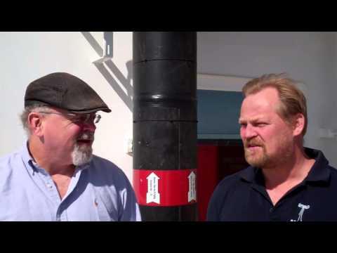 20150509 Norway Offshore Weather Report