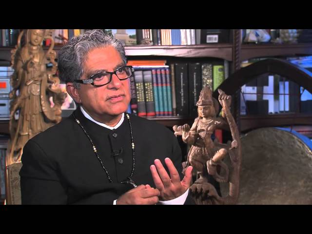 Does God Have a Future? - by Deepak Chopra