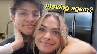 APARTMENT HUNTING | Summer Mckeen