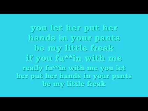 Usher Ft. Nicki Minaj - Little Freak OFFICIAL MUSIC VIDEO