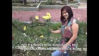 Igorot Song-Maseg-ang Ka- Bryan Aliping