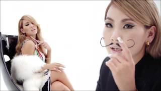 CL of 2NE1 The Baddest Female 2013 1080p