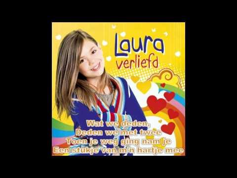 Laura - Ik Mis Je Zo Papa