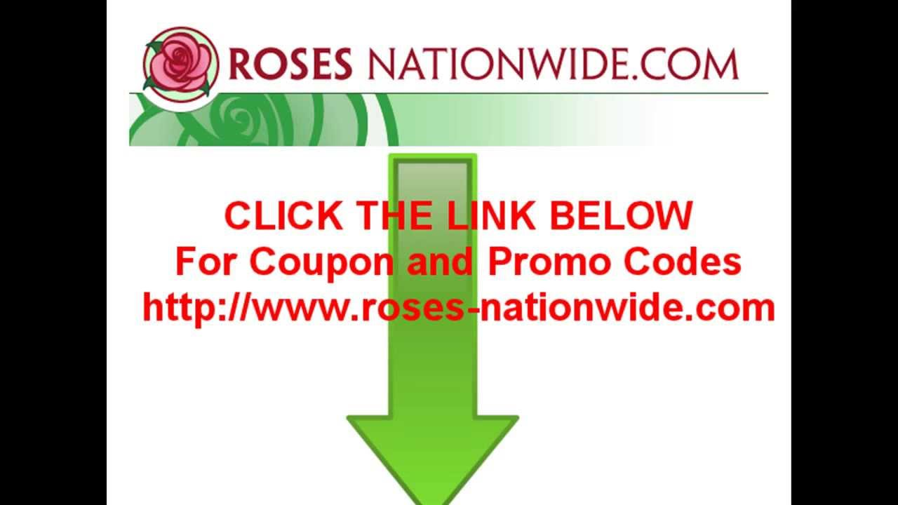 Flowers coupon code