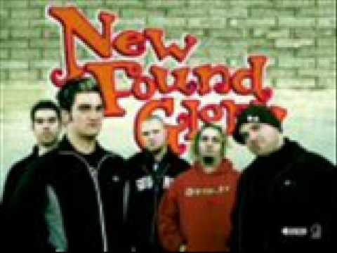 New Found Glory - Dreaming Of You