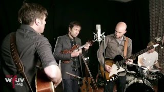 "Andrew Bird  - ""Roma Fade"" (Live at WFUV)"