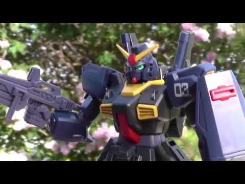 RX-178 Gundam MK-II Titans
