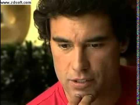 Entrevista a Eduardo Yañez-El hombre más sexy de 2008 (Parte 1)