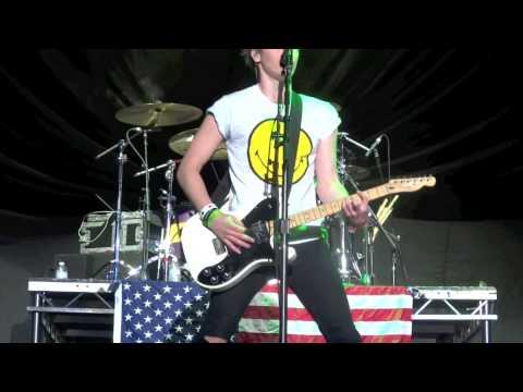 5 Seconds Of Summer - Green Light