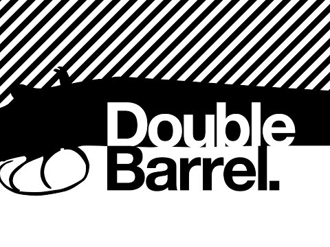 Double-Barreled Shotgun.