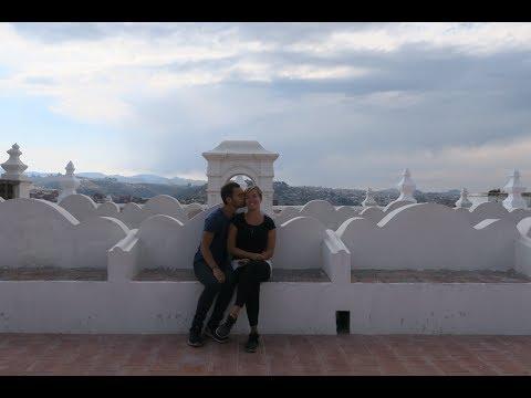 Über Sucre & unter Potosi   VLOG #69   Weltreise Tag 236 - 240   10. - 14. September