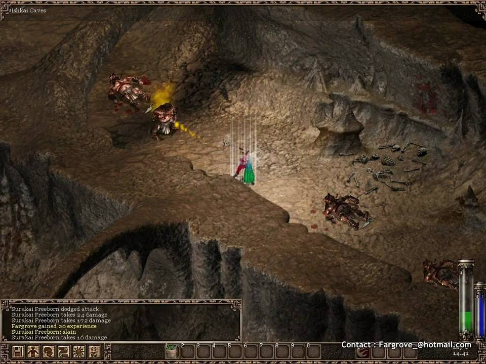 Heretic Kingdoms: The Inquisition full game free pc, download ...