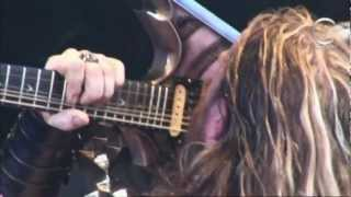 Black Label Society - In This River (live) - HQ .mp4