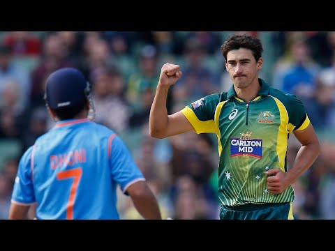 Highlights: Australia v India, MCG