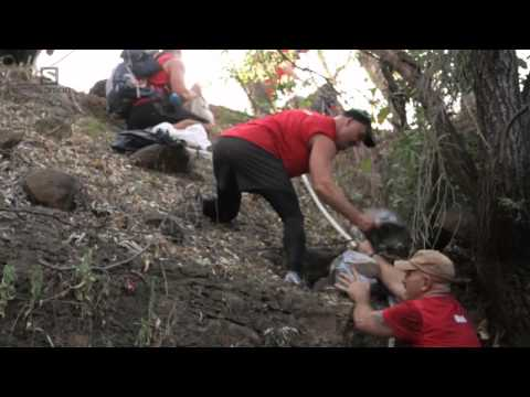 Spartan Death Race México 2014 video