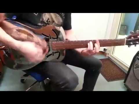 Gypsy Swing Lesson - Javi Castro