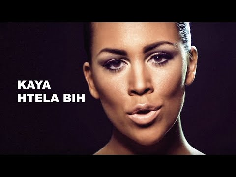 Kaya - Htela bih OFFICIAL VIDEO SPOT Music Videos