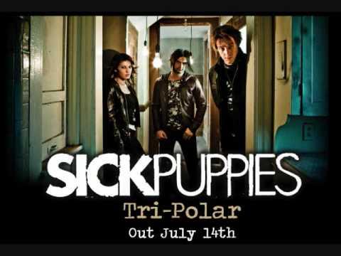 Sick Puppies - War