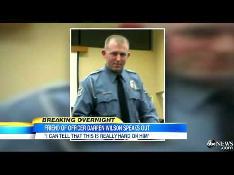Its Official! Martial Law In Ferguson  Governor Brings In National Guard   YouTube1