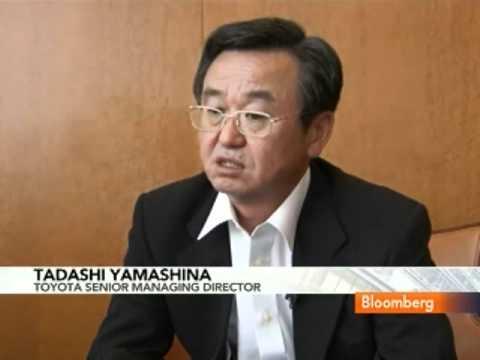 Toyota Making Renewed Push Into Sports Car Market: Video