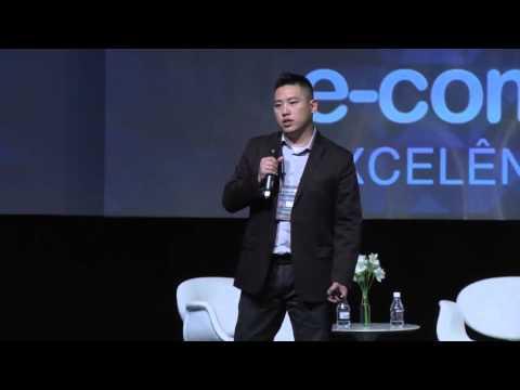 Alibaba.com e AliExpress no Fórum E-commerce Brasil