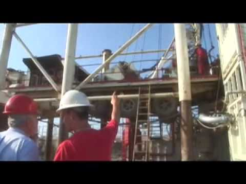 Oil and Gas Discovery at Belize