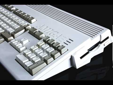Bassbomb – Operation September (Amiga Protracker)