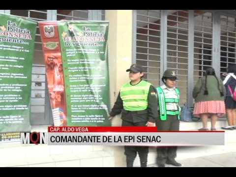 26/03/15 12:54 POLICÍA INICIA PLAN DE SEGURIDAD EN COLEGIOS