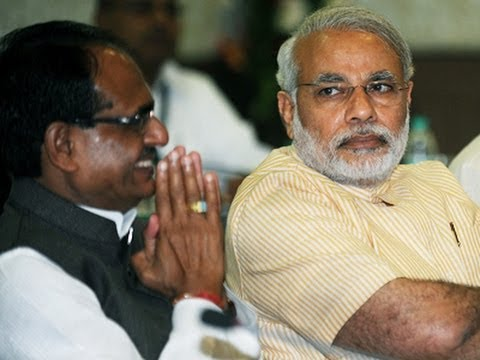 Narendra Modi is my elder brother; LK Advani is my leader: Shivraj Singh Chouhan