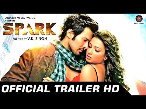 Spark Movie Trailer - Rajnish Duggal, Subhashree Ganguly, Ashutosh Rana. video