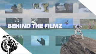BEHIND THE FILMZ: Secrets and Mistakes