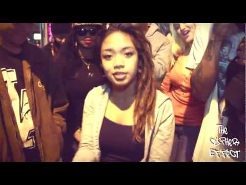 The Cypher Effect - Street Sessions 5  Los Angeles.mp3