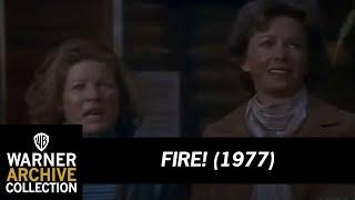 Fire! (Original Theatrical Trailer)